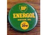 オイル・ボトル・トップ ビンテージ (BP) 1個