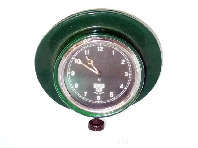 時計 SMITH スミス 中古品 英国車・MINIのレアパーツ カークロック