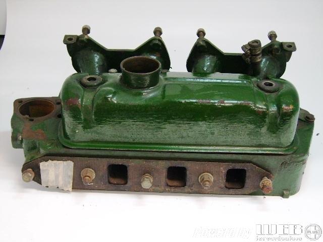 シリンダーヘッドAssy 英国車・MINIのレアパーツ エンジン・パーツ(Engine Parts)