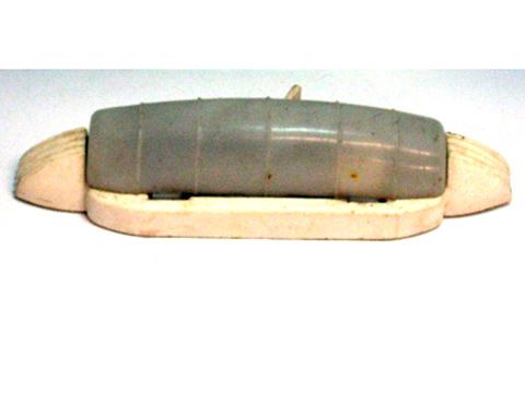 インテリアランプASSY ミニ MK1 純正未使用 英国車・MINIのレアパーツ ライト類