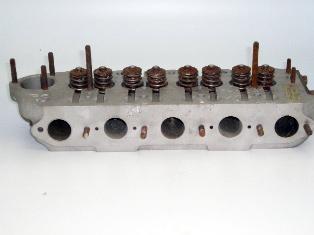 シリンダーヘッド Speedwell 中古 英国車・MINIのレアパーツ エンジン・パーツ(Engine Parts)