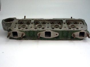 シリンダーヘッド 7ポート 英国車・MINIのレアパーツ エンジン・パーツ(Engine Parts)