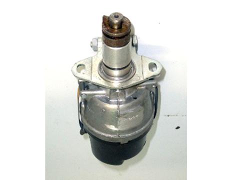 ディストリビューター CooperS MK-1.2.3 純正 中古 英国車・MINIのレアパーツ 電装関係(ランプ類を除く)