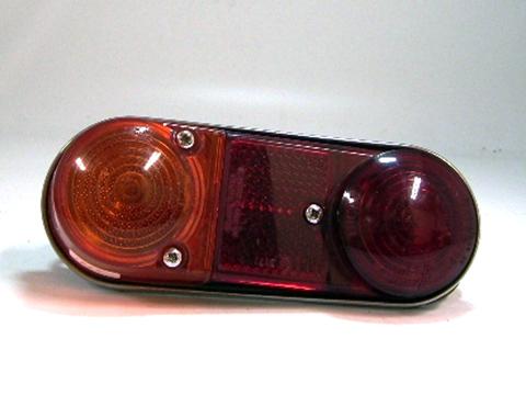 テールランプAssy 純正 ミニバンMiniVan用 未使用 英国車・MINIのレアパーツ ライト類