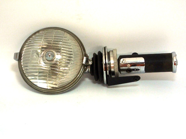 ルーフ フォグランプ Assy(ワークス モンテカルロ) 純正 中古 英国車・MINIのレアパーツ ライト類