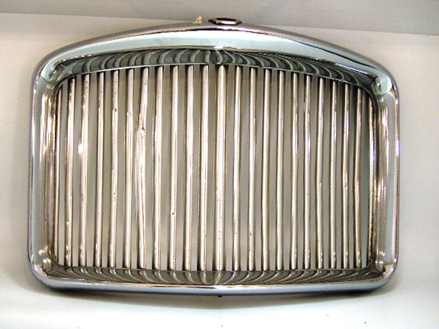 グリルAssy(バッチ無し) ADO16  バンデンプラス プリンセス 中古 英国車・MINIのレアパーツ ボディ&エクステリア(Body/Exterior)