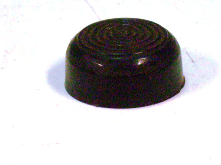 フロアー・スターター用 キャップ MK1 純正 中古 英国車・MINIのレアパーツ 電装関係(ランプ類を除く)