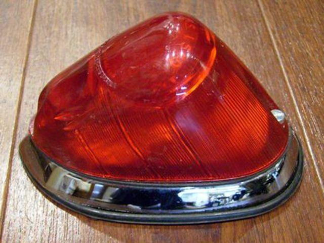 テール・ランプ ルーカス 純正 新品 A/H Sprite MK1 ペア 英国車・MINIのレアパーツ ライト類