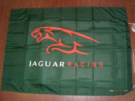 オフィシャル Jaguar ジャガー フラッグ オートモビリア その他 その他
