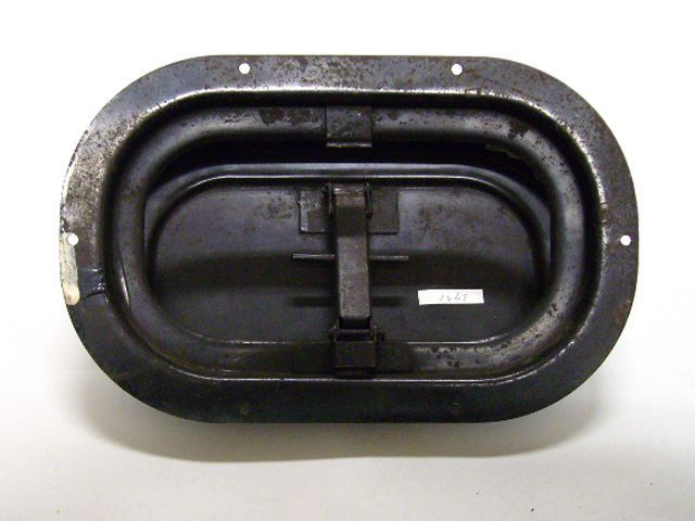 ベンチレーター ミニ バン用 中古 英国車・MINIのレアパーツ ボディ&エクステリア(Body/Exterior)