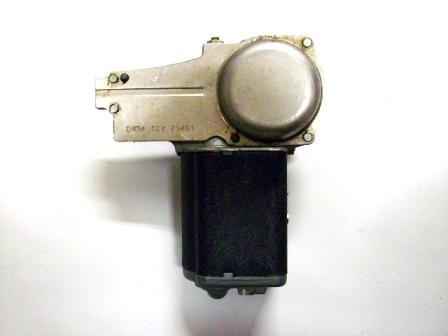 ワイパーモーターAssy MK1&2 純正 未使用 英国車・MINIのレアパーツ 電装関係(ランプ類を除く)