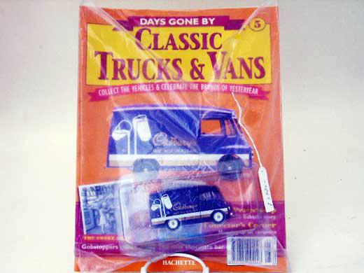 ミニカー CLASSIC  Truckes&Vans オートモビリア その他 オモチャ