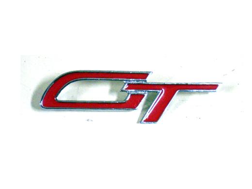 MINI 1275GT グリルバッジ 新品 リプロ オートモビリア その他 カー・バッジ/プレート