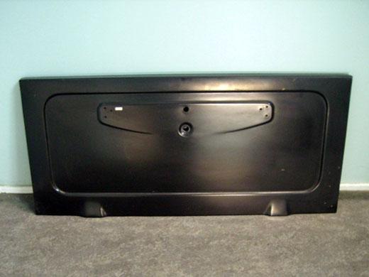 MINI ピックアップ テールゲート ヘリテージ 新品 英国車・MINIのレアパーツ ボディ&エクステリア(Body/Exterior)