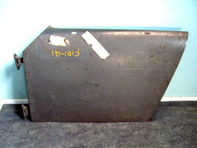 オースチン ヒーレー MK-1(カニ目) 左 ドア Assy 純正 未使用 英国車・MINIのレアパーツ ボディ&エクステリア(Body/Exterior)