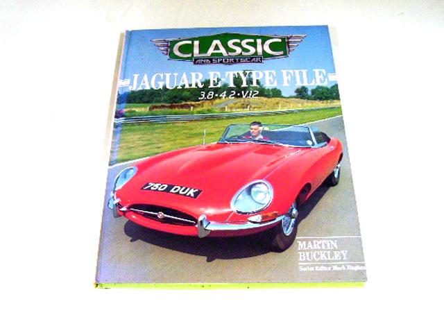 CLASSICS オートモビリア 印刷物 書籍