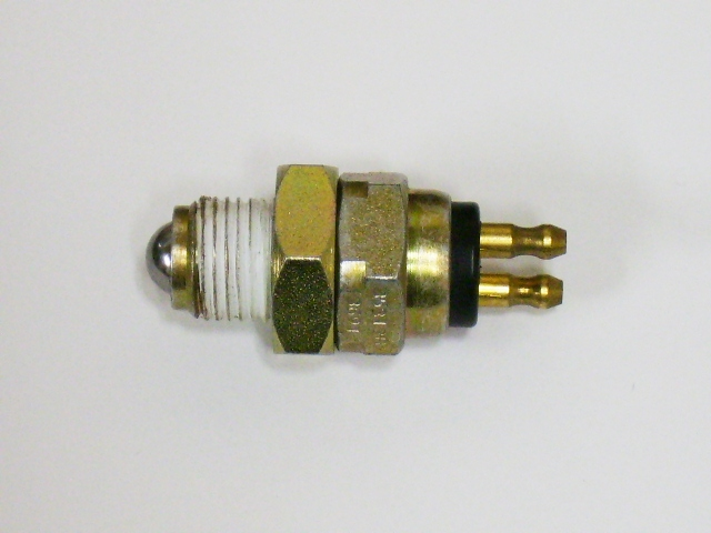 ローバー純正 A/T インフィビタースイッチ ADU5066 英国車・MINIのレアパーツ 電装関係(ランプ類を除く)