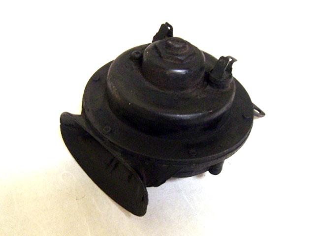 クーパー MK-1 オリジナル ホーン 純正 中古 英国車・MINIのレアパーツ 電装関係(ランプ類を除く)
