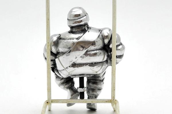 ビバンダム置物 カー マスコット オートモビリア その他 キャラクター