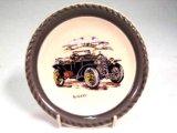 Wade社 Veteran Car シリーズ 絵皿 Bugatti