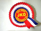 ジャックナイト JKD オリジナル デカール