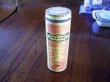 DUNLOP ティン缶