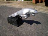 ジャガー Jaguar オリジナル 置物