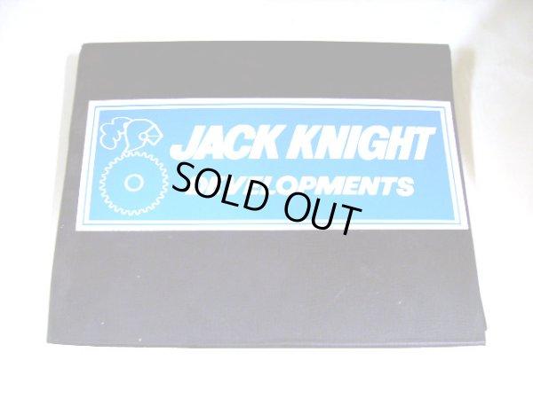 """画像1: BUILD PROCEDURE JACK KNIGHT TWIN CAM SPECIFICATION No3 """"RACING"""""""