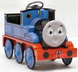 英国製 ペダル・カー「機関車トーマス (Thmas the Tank Engine)」 (シリアルナンバー入り)