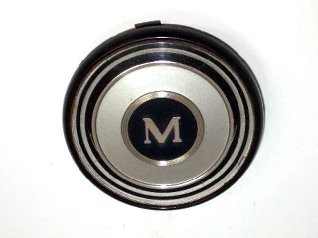 画像1: ステアリング モチーフ モーリス Morris MK2 純正 未使用