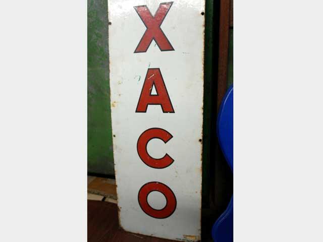 画像4: サインボード TEXACO