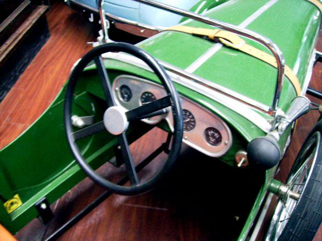 画像5: ペダルカー Bentley 4 1/2 Litre ベントレー 4 1/2リットル