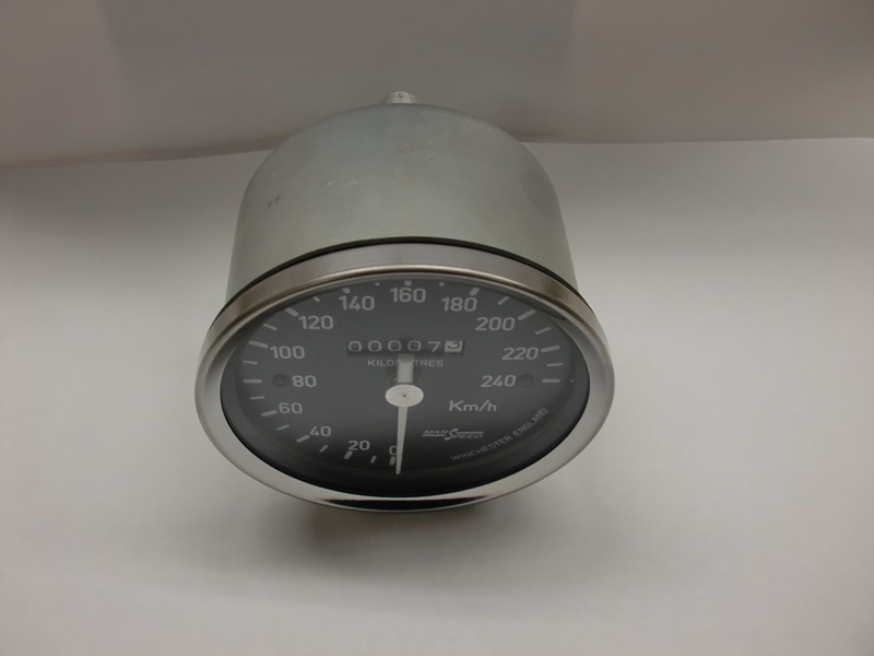 画像3: スピードメーター ジャックナイト(JKD)/Marsspeed製 未使用