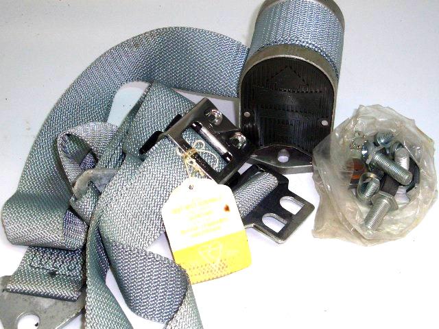 画像1: シートベルト Britaxブリタックス 新品 1本(片側) オート