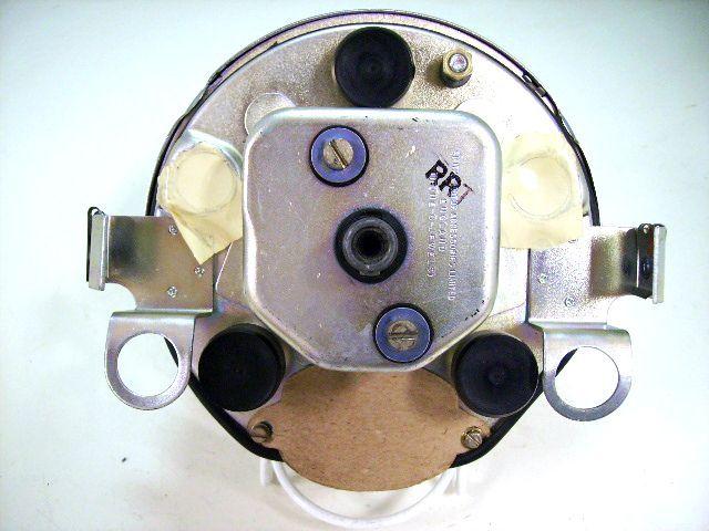 画像2: スピードメーター MK-1(白) 90MPH 新品 希商品