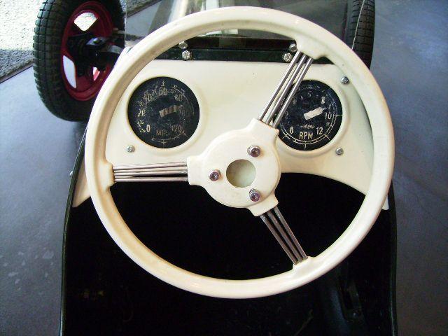 画像4: ペダルカー Austin Pathfinder オースチン パスファインダー(グリーン)