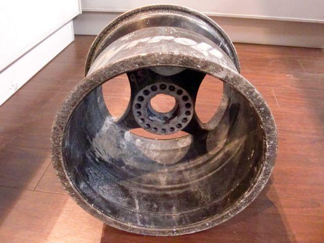 画像3: マグネシウム ホイール FI Tyrrell 1本