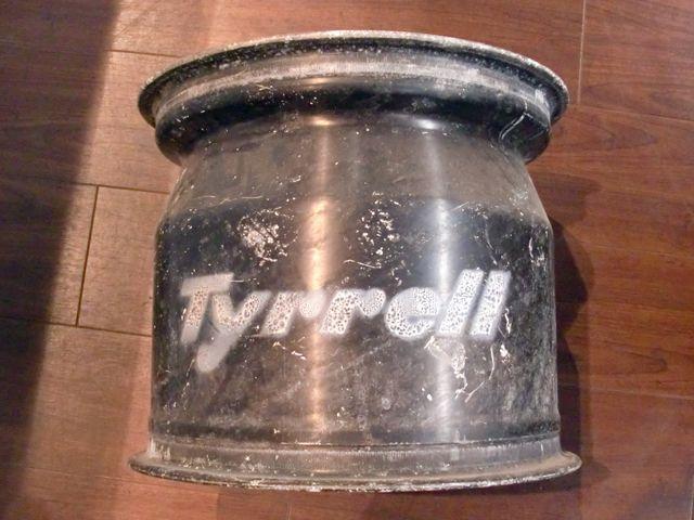 画像4: マグネシウム ホイール FI Tyrrell 1本
