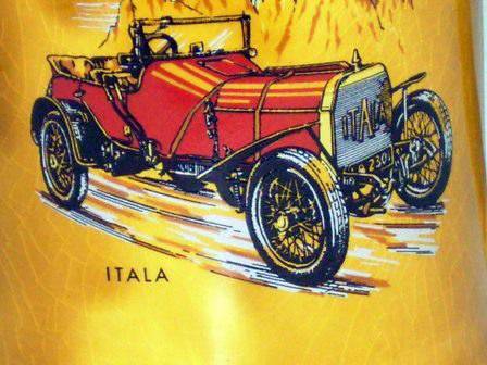 画像2: Wade社 Veteran Car シリーズ マグカップ Itala