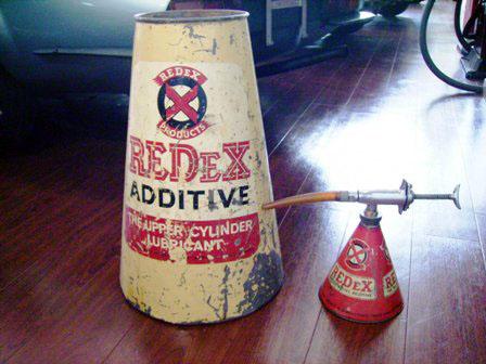 画像3: オイル缶&オイル差し Redex