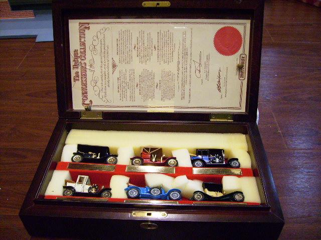 画像1: ミニカー コレクション Matchbox