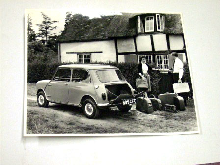 画像1: フォト プレス用 1959y' オリジナル 当時物