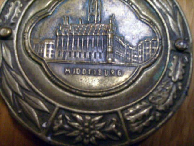 画像3: 真鍮 バッジ