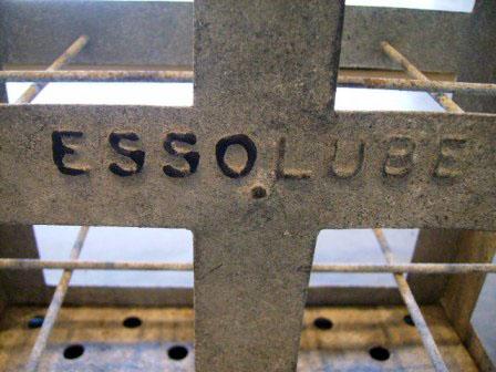 画像3: オイルボトル 8本SET Esso