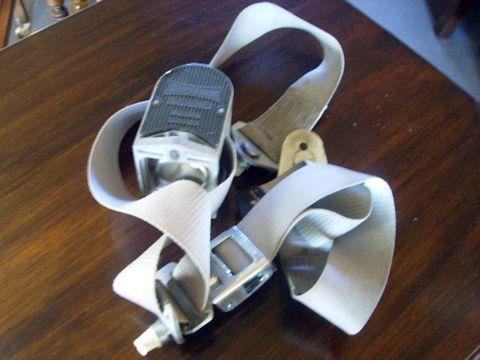 画像1: シートベルト MINI MK-1 オリジナル  オートマチック 片側 1本