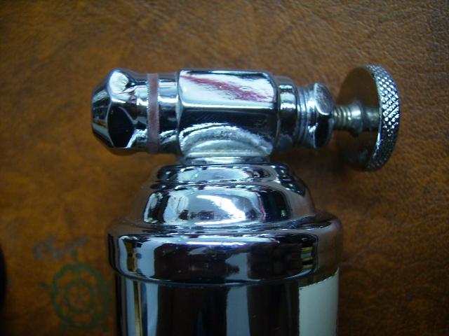 画像4: BMC 消火器