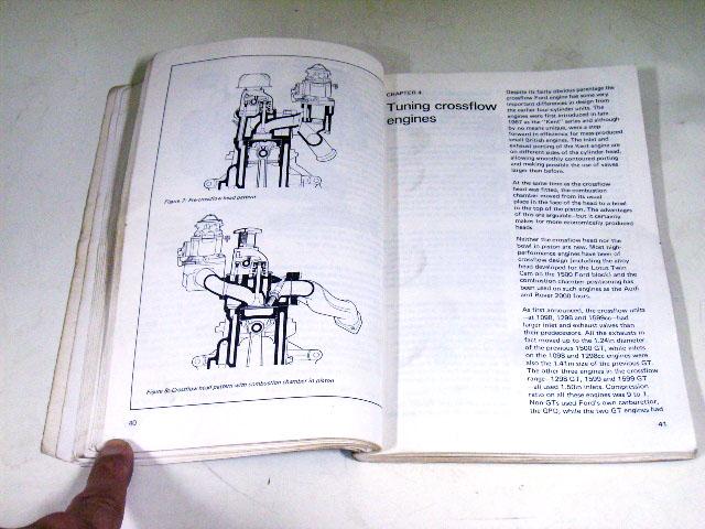 画像4: TUNING TWIN CAM FORDS