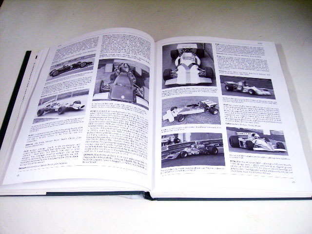 画像3: A-Z OF FORMULA RACING CARS