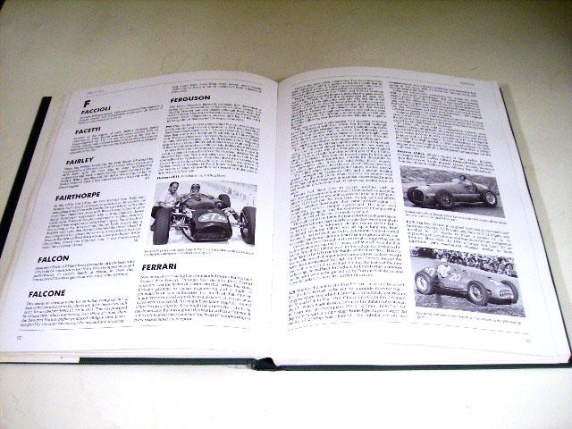 画像4: A-Z OF FORMULA RACING CARS
