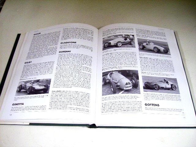 画像5: A-Z OF FORMULA RACING CARS